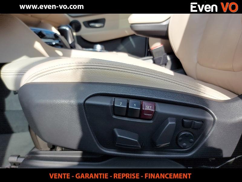 Photo 22 de l'offre de BMW SERIE 2 ACTIVETOURER (F45) 220IA 192CH LUXURY à 23000€ chez Even VO