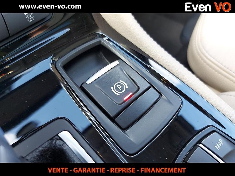 Photo 17 de l'offre de BMW SERIE 2 ACTIVETOURER (F45) 220IA 192CH LUXURY à 23000€ chez Even VO