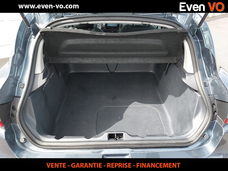 Photo 10 de l'offre de RENAULT CLIO IV STE 1.5 DCI 75CH ENERGY BUSINESS REVERSIBLE à 8000€ chez Even VO