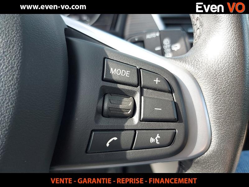 Photo 30 de l'offre de BMW SERIE 2 ACTIVETOURER (F45) 220IA 192CH LUXURY à 23000€ chez Even VO
