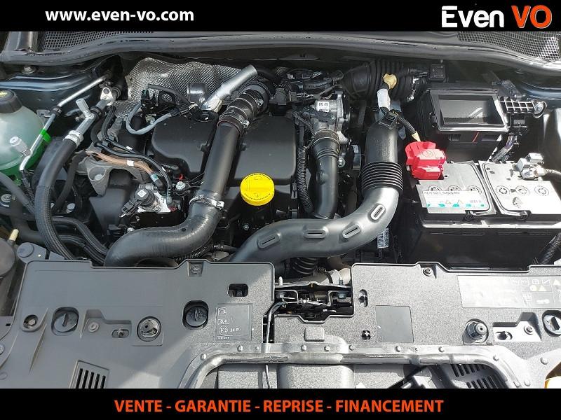 Photo 22 de l'offre de RENAULT CLIO IV STE 1.5 DCI 75CH ENERGY BUSINESS REVERSIBLE à 8000€ chez Even VO