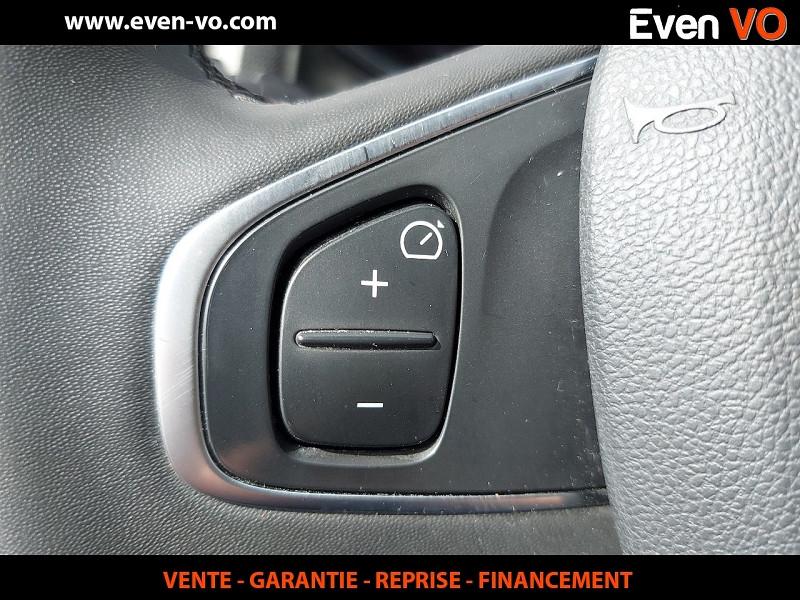 Photo 16 de l'offre de RENAULT CLIO IV STE 1.5 DCI 75CH ENERGY BUSINESS REVERSIBLE à 8000€ chez Even VO