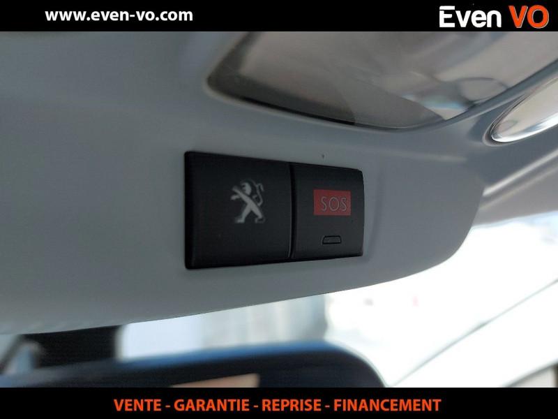 Photo 14 de l'offre de PEUGEOT 208 1.6 BLUEHDI 75CH  ACTIVE BUSINESS S&S 5P à 9500€ chez Even VO