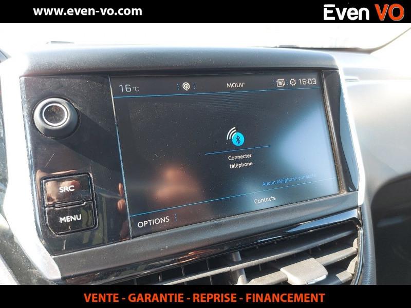 Photo 12 de l'offre de PEUGEOT 208 1.6 BLUEHDI 75CH  ACTIVE BUSINESS S&S 5P à 10000€ chez Even VO