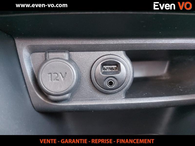 Photo 13 de l'offre de PEUGEOT 208 1.6 BLUEHDI 75CH  ACTIVE BUSINESS S&S 5P à 9500€ chez Even VO