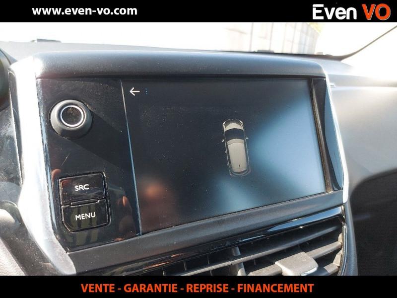 Photo 9 de l'offre de PEUGEOT 208 1.6 BLUEHDI 75CH  ACTIVE BUSINESS S&S 5P à 10000€ chez Even VO