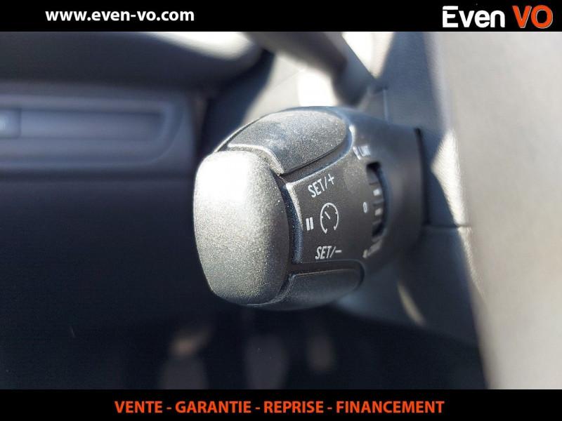 Photo 17 de l'offre de PEUGEOT 208 1.6 BLUEHDI 75CH  ACTIVE BUSINESS S&S 5P à 10000€ chez Even VO
