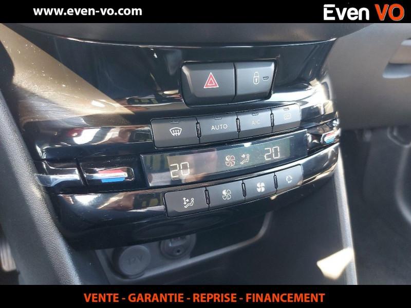 Photo 7 de l'offre de PEUGEOT 208 1.6 BLUEHDI 75CH  ACTIVE BUSINESS S&S 5P à 9500€ chez Even VO