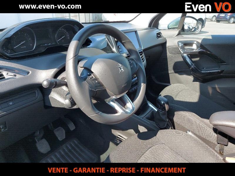 Photo 3 de l'offre de PEUGEOT 208 1.6 BLUEHDI 75CH  ACTIVE BUSINESS S&S 5P à 10000€ chez Even VO