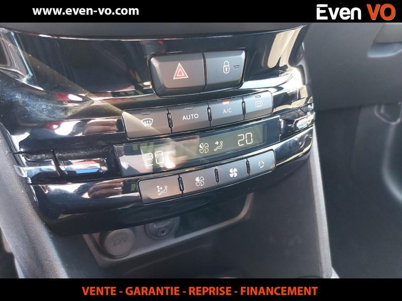 Photo 7 de l'offre de PEUGEOT 208 1.6 BLUEHDI 75CH  ACTIVE BUSINESS S&S 5P à 10000€ chez Even VO