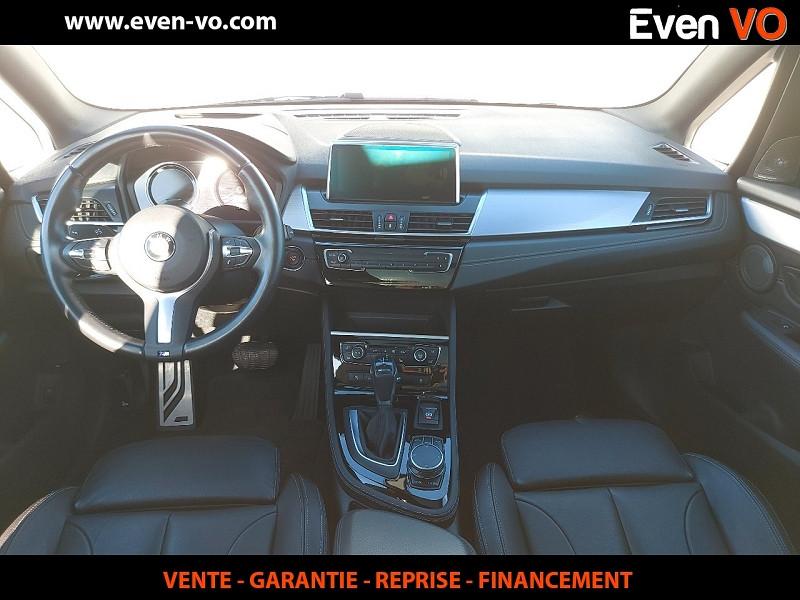 Photo 4 de l'offre de BMW SERIE 2 ACTIVETOURER (F45) 225XEA 224CH M SPORT à 28000€ chez Even VO