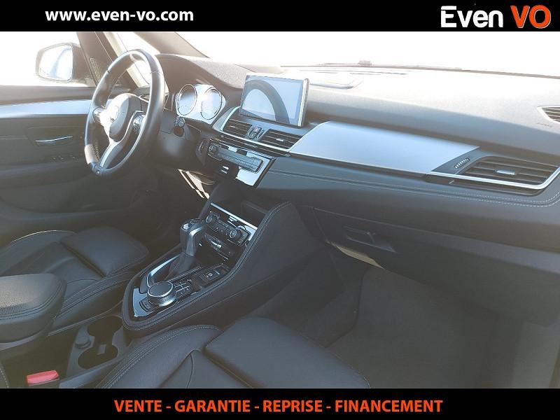 Photo 5 de l'offre de BMW SERIE 2 ACTIVETOURER (F45) 225XEA 224CH M SPORT à 28000€ chez Even VO