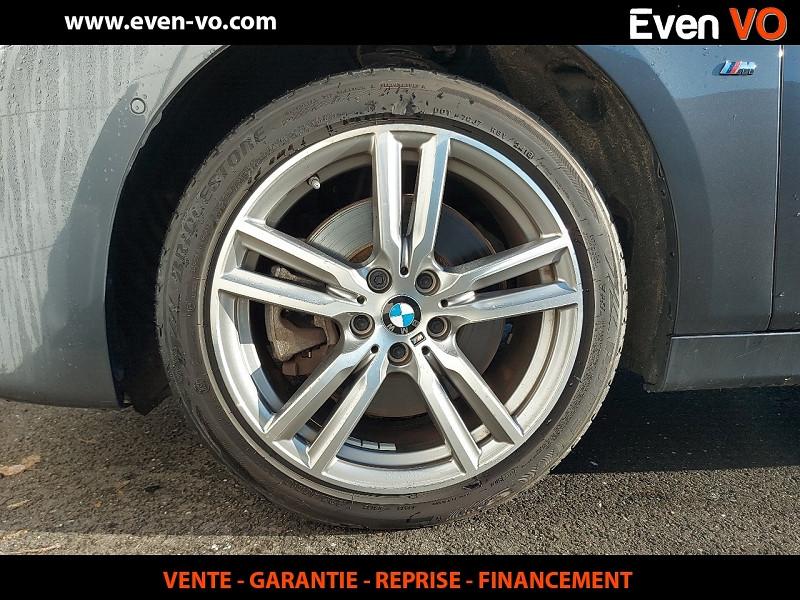 Photo 8 de l'offre de BMW SERIE 2 ACTIVETOURER (F45) 225XEA 224CH M SPORT à 28000€ chez Even VO