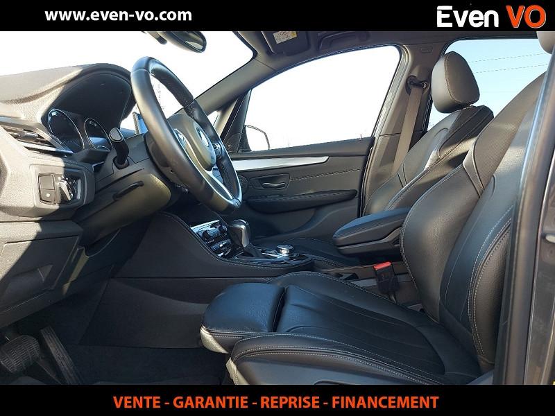 Photo 13 de l'offre de BMW SERIE 2 ACTIVETOURER (F45) 225XEA 224CH M SPORT à 28000€ chez Even VO