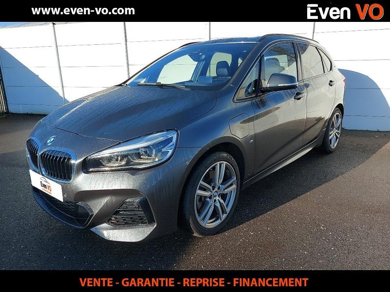 Photo 1 de l'offre de BMW SERIE 2 ACTIVETOURER (F45) 225XEA 224CH M SPORT à 28000€ chez Even VO