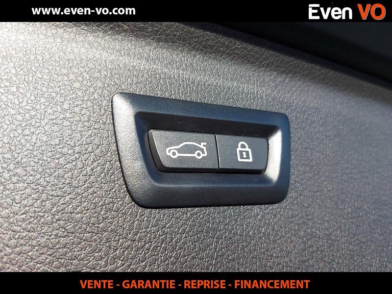 Photo 9 de l'offre de BMW SERIE 2 ACTIVETOURER (F45) 225XEA 224CH M SPORT à 28000€ chez Even VO