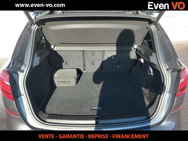 Photo 10 de l'offre de BMW SERIE 2 ACTIVETOURER (F45) 225XEA 224CH M SPORT à 28000€ chez Even VO