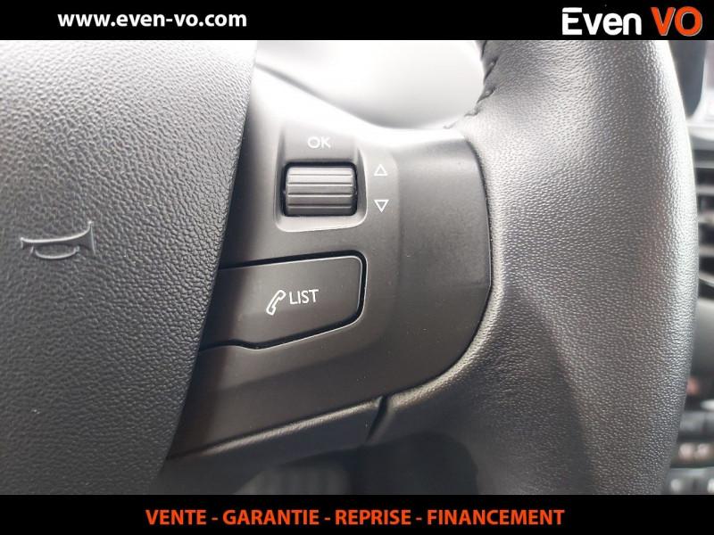 Photo 19 de l'offre de PEUGEOT 208 1.6 BLUEHDI 75CH  ACTIVE BUSINESS S&S 5P à 9000€ chez Even VO