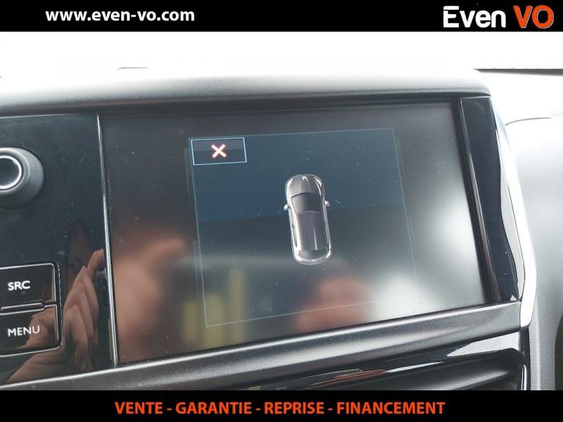 Photo 7 de l'offre de PEUGEOT 208 1.6 BLUEHDI 75CH  ACTIVE BUSINESS S&S 5P à 9000€ chez Even VO
