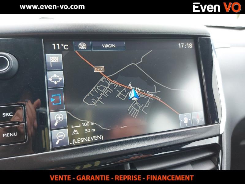 Photo 8 de l'offre de PEUGEOT 208 1.6 BLUEHDI 75CH  ACTIVE BUSINESS S&S 5P à 9000€ chez Even VO