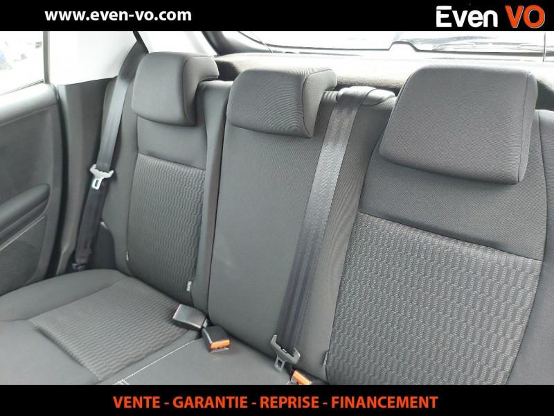 Photo 6 de l'offre de PEUGEOT 208 1.6 BLUEHDI 75CH  ACTIVE BUSINESS S&S 5P à 8500€ chez Even VO
