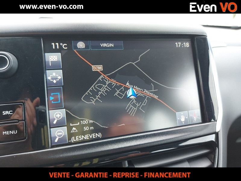 Photo 8 de l'offre de PEUGEOT 208 1.6 BLUEHDI 75CH  ACTIVE BUSINESS S&S 5P à 8500€ chez Even VO