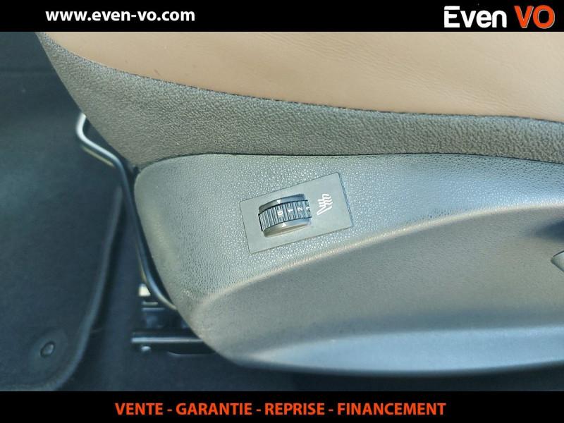 Photo 6 de l'offre de DS DS 3 PURETECH 110CH CAFE RACER AUTOMATIQUE à 19500€ chez Even VO