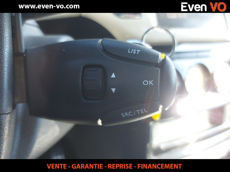 Photo 28 de l'offre de DS DS 3 PURETECH 110CH CAFE RACER AUTOMATIQUE à 19500€ chez Even VO