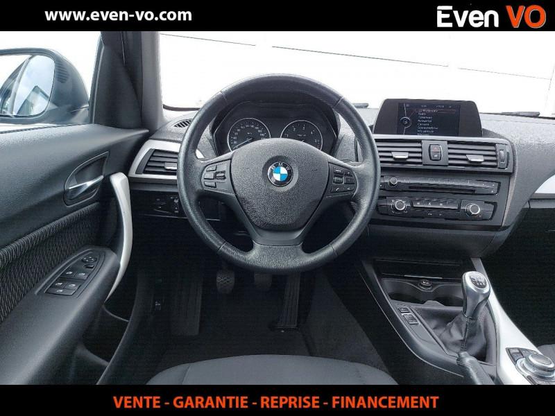 Photo 20 de l'offre de BMW SERIE 1 116D 116CH EFFICIENTDYNAMICS EDITION BUSINESS 5P à 11000€ chez Even VO