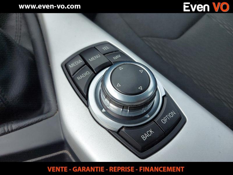 Photo 15 de l'offre de BMW SERIE 1 116D 116CH EFFICIENTDYNAMICS EDITION BUSINESS 5P à 11000€ chez Even VO