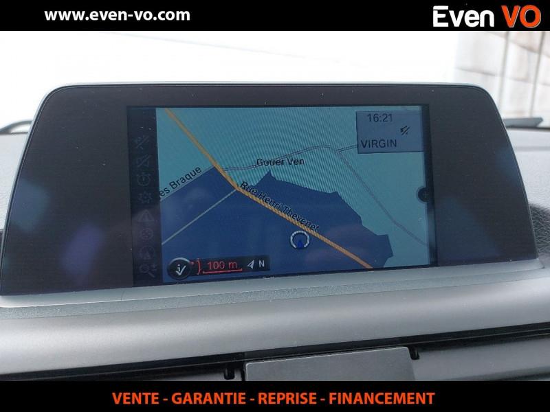 Photo 7 de l'offre de BMW SERIE 1 116D 116CH EFFICIENTDYNAMICS EDITION BUSINESS 5P à 11000€ chez Even VO