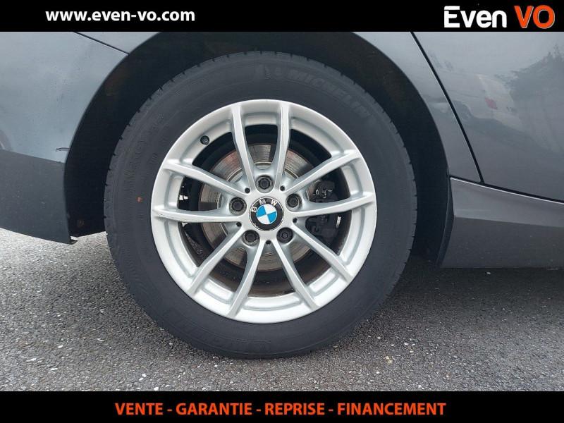 Photo 27 de l'offre de BMW SERIE 1 116D 116CH EFFICIENTDYNAMICS EDITION BUSINESS 5P à 11000€ chez Even VO