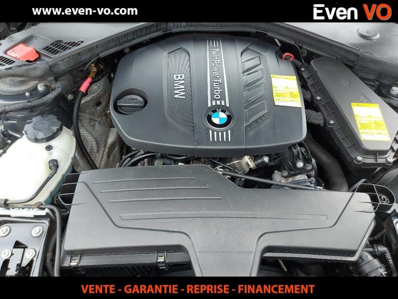 Photo 26 de l'offre de BMW SERIE 1 116D 116CH EFFICIENTDYNAMICS EDITION BUSINESS 5P à 11000€ chez Even VO
