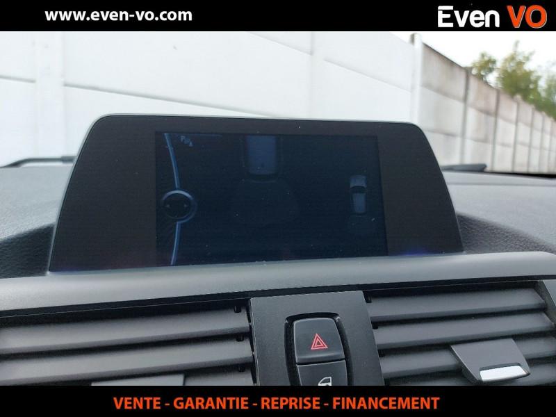 Photo 8 de l'offre de BMW SERIE 1 116D 116CH EFFICIENTDYNAMICS EDITION BUSINESS 5P à 11000€ chez Even VO