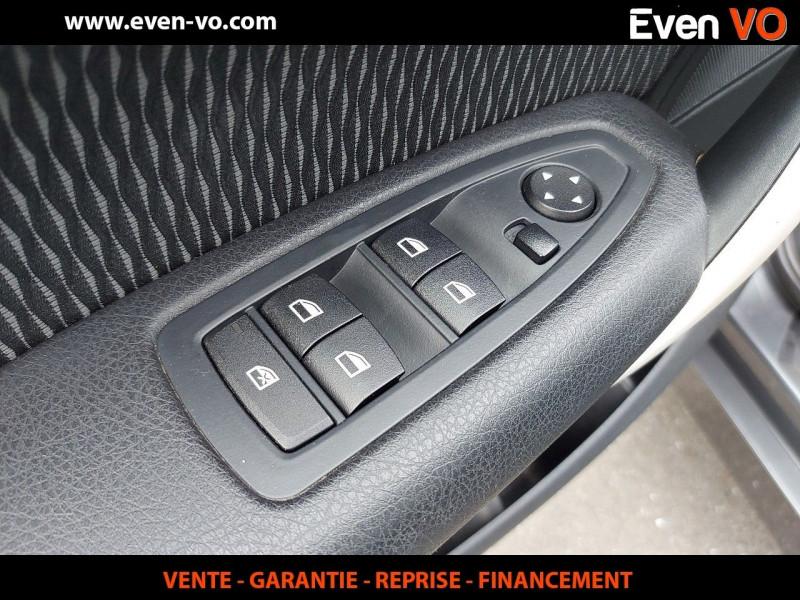 Photo 18 de l'offre de BMW SERIE 1 116D 116CH EFFICIENTDYNAMICS EDITION BUSINESS 5P à 11000€ chez Even VO
