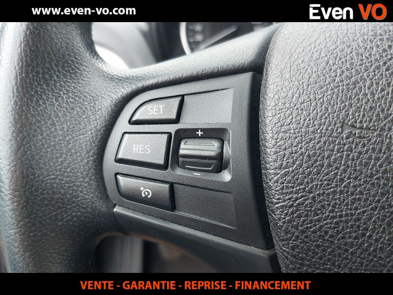 Photo 22 de l'offre de BMW SERIE 1 116D 116CH EFFICIENTDYNAMICS EDITION BUSINESS 5P à 11000€ chez Even VO