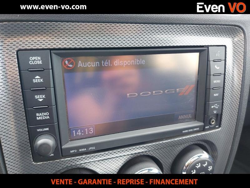 Photo 15 de l'offre de DODGE CHALLENGER V8 5.7 HEMI RT BVA à 39500€ chez Even VO