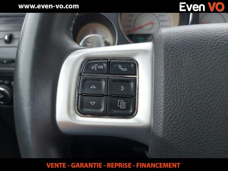 Photo 22 de l'offre de DODGE CHALLENGER V8 5.7 HEMI RT BVA à 39500€ chez Even VO
