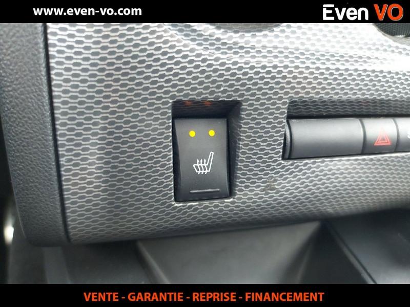 Photo 17 de l'offre de DODGE CHALLENGER V8 5.7 HEMI RT BVA à 39500€ chez Even VO