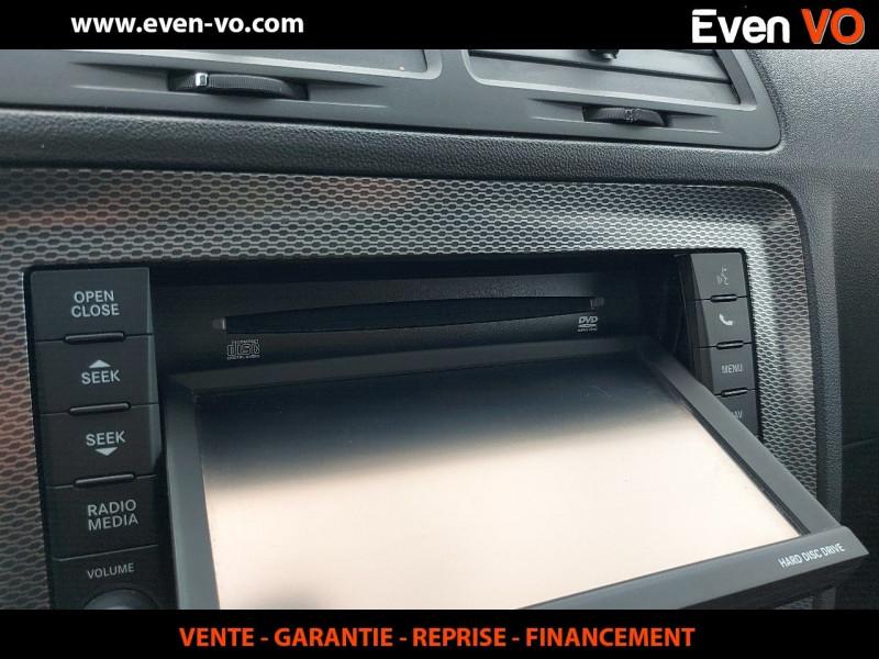 Photo 16 de l'offre de DODGE CHALLENGER V8 5.7 HEMI RT BVA à 39500€ chez Even VO
