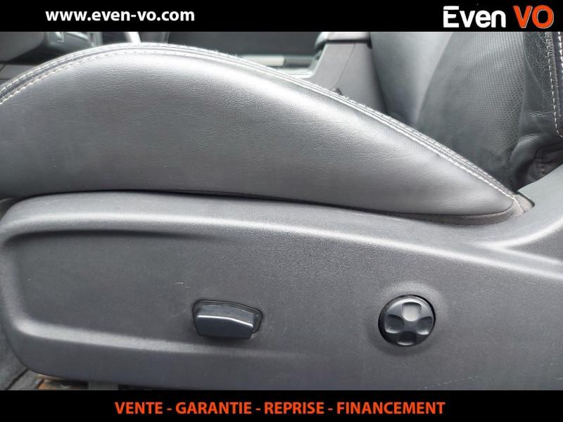 Photo 12 de l'offre de DODGE CHALLENGER V8 5.7 HEMI RT BVA à 39500€ chez Even VO