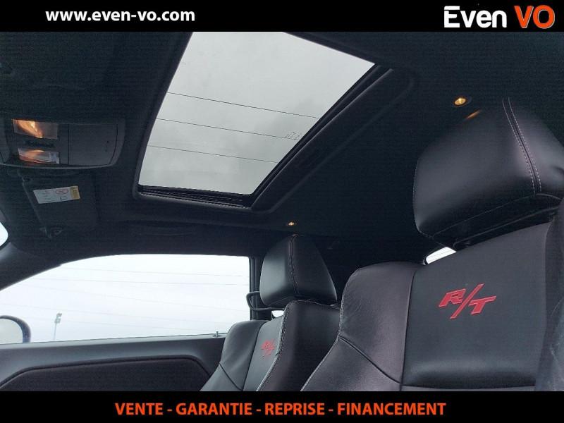 Photo 7 de l'offre de DODGE CHALLENGER V8 5.7 HEMI RT BVA à 39500€ chez Even VO