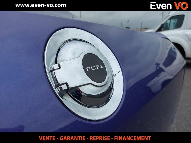 Photo 8 de l'offre de DODGE CHALLENGER V8 5.7 HEMI RT BVA à 39500€ chez Even VO