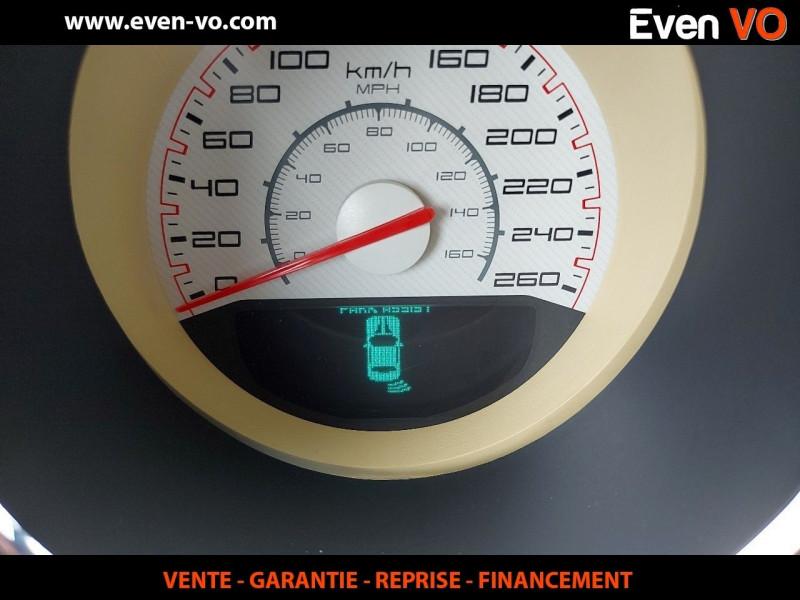 Photo 25 de l'offre de DODGE CHALLENGER V8 5.7 HEMI RT BVA à 39500€ chez Even VO