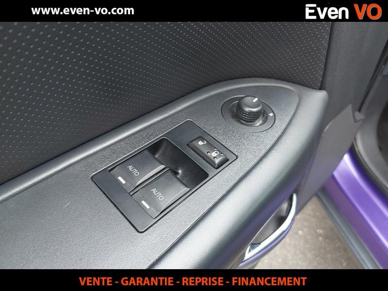Photo 27 de l'offre de DODGE CHALLENGER V8 5.7 HEMI RT BVA à 39500€ chez Even VO