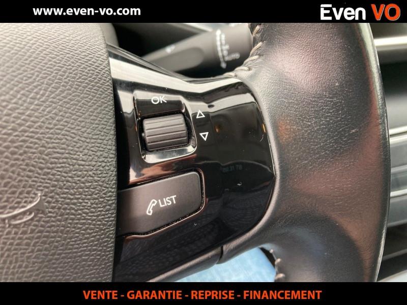 Photo 16 de l'offre de PEUGEOT 308 AFFAIRE 1.6 BLUEHDI 120CH S&S PREMIUM PACK à 10000€ chez Even VO