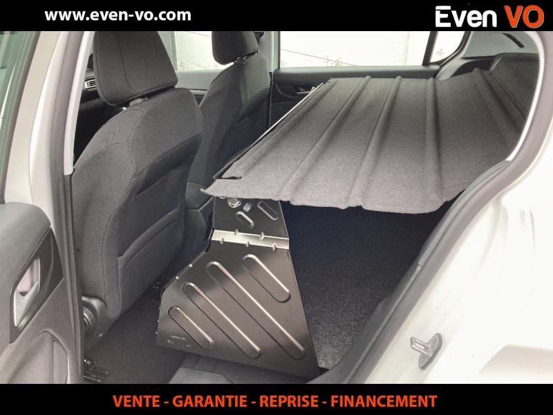 Photo 4 de l'offre de PEUGEOT 308 AFFAIRE 1.6 BLUEHDI 120CH S&S PREMIUM PACK à 10000€ chez Even VO