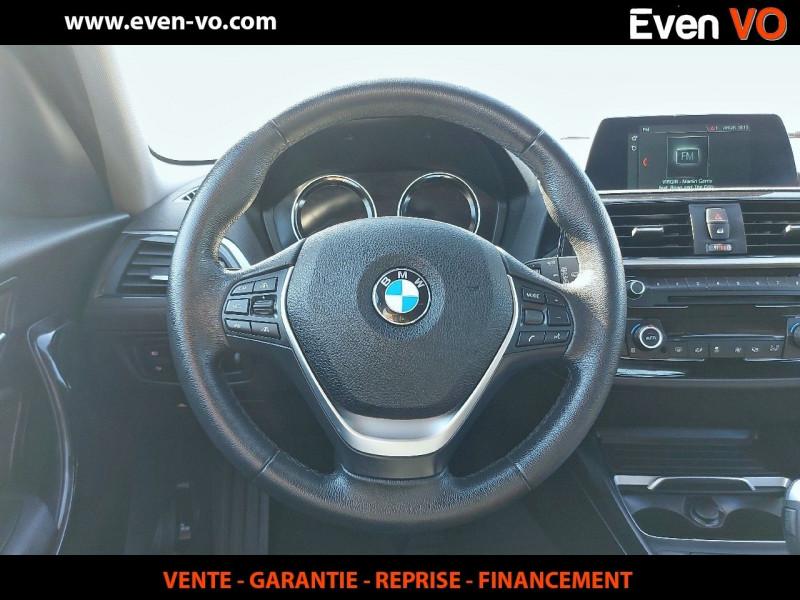 Photo 21 de l'offre de BMW SERIE 1 (F21/F20) 116DA 116CH BUSINESS DESIGN 5P à 21000€ chez Even VO