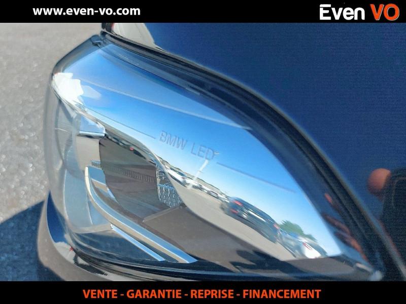 Photo 11 de l'offre de BMW SERIE 1 (F21/F20) 116DA 116CH BUSINESS DESIGN 5P à 21000€ chez Even VO