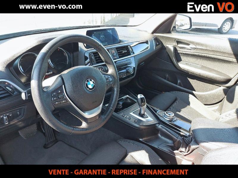 Photo 3 de l'offre de BMW SERIE 1 (F21/F20) 116DA 116CH BUSINESS DESIGN 5P à 21000€ chez Even VO